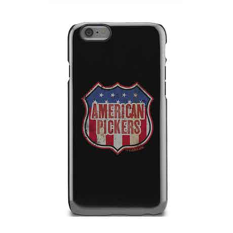 American Pickers Americana Tough Phone Case