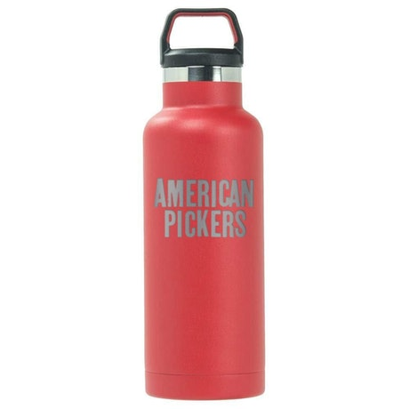 American Pickers RTIC Water Bottle