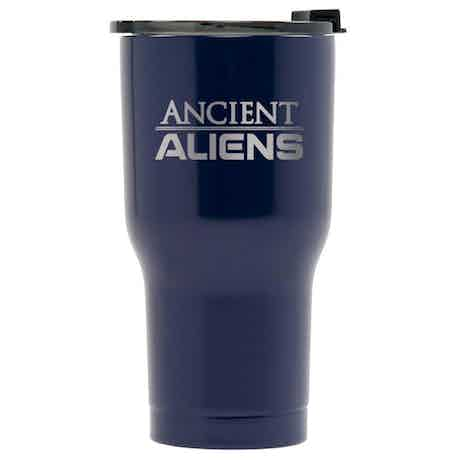 Ancient Aliens RTIC Tumbler