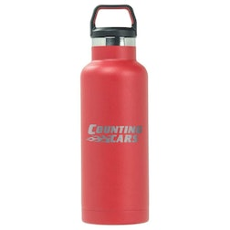Counting Cars RTIC Water Bottle
