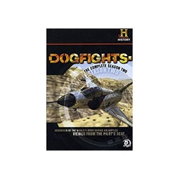 Dogfights - The Complete Season 2 DVD