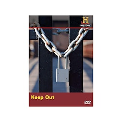 Modern Marvels: Keep Out DVD