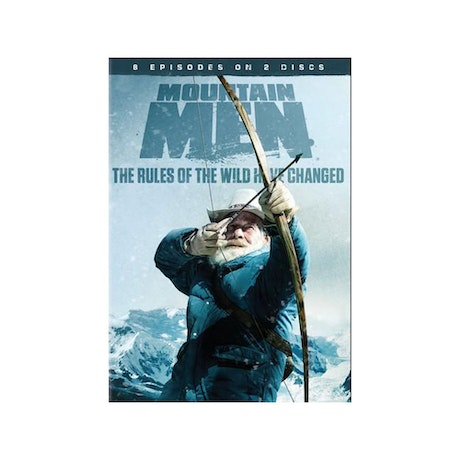 Mountain Men: Season 4, Vol 1 - Welcome to Tundra DVD