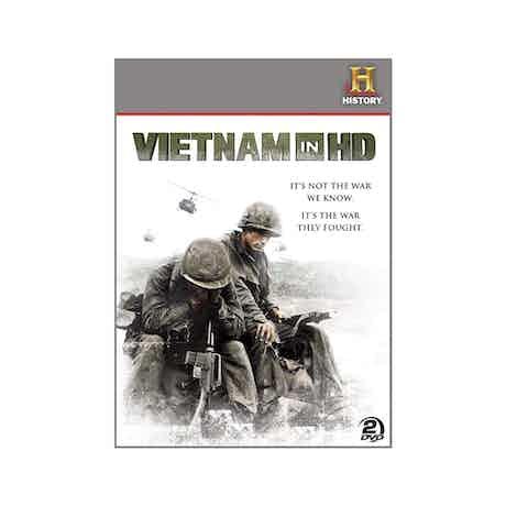 Vietnam in HD DVD