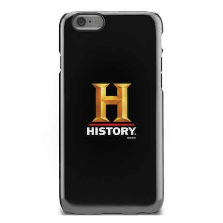 History Logo Tough Phone Case