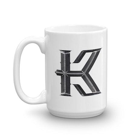 Knightfall K Logo