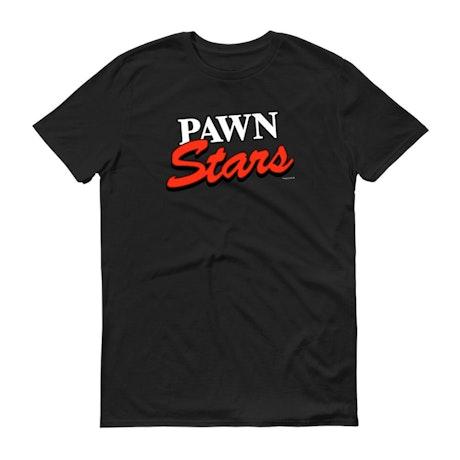Pawn Stars Logo Men's Short Sleeve T-Shirt
