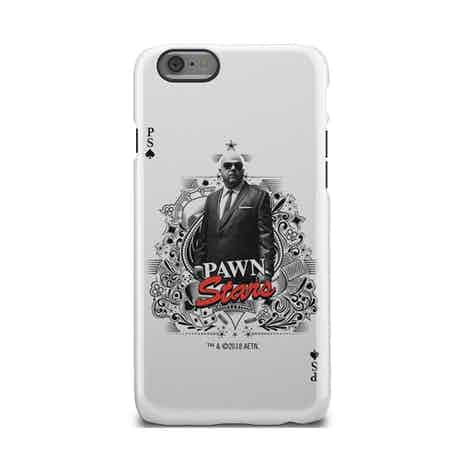Pawn Stars Rick Tough Phone Case