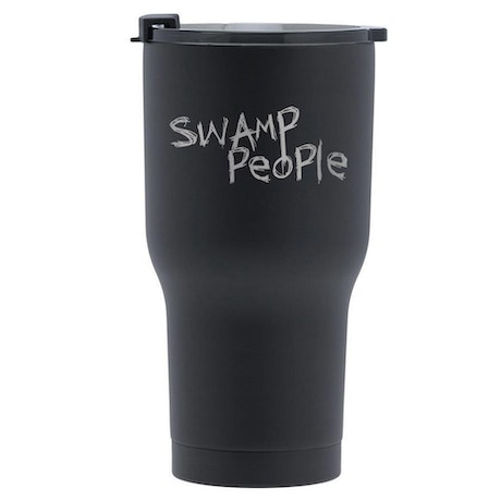 Swamp People RTIC Tumbler