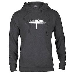 The Curse of Oak Island Hooded Sweatshirt