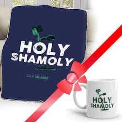 The Curse of Oak Island Holy Shamoly Gift Wrapped Bundle