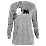 Live PD Riding with Dan Tri-blend Raglan Hoodie