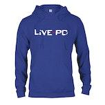 Live PD Logo Hooded Sweatshirt