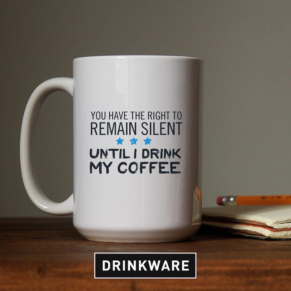 Fun Drinkware