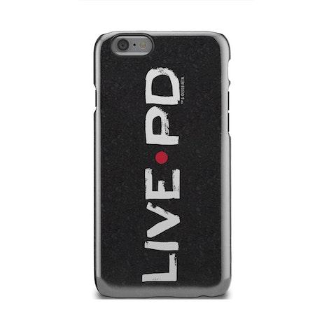 Live PD Logo Tough Phone Case