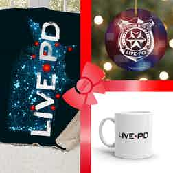 Live PD Ultimate Fan Gift Wrapped Bundle