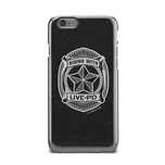 Live PD Riding With Tough Phone Case