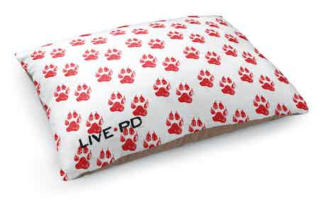 Live PD Pet Bed