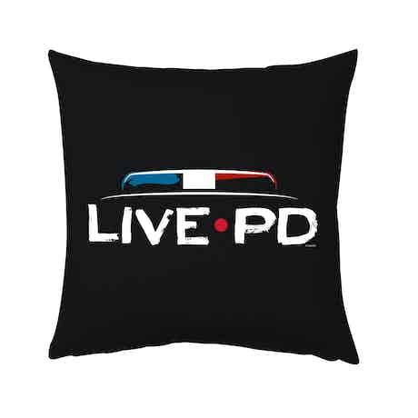 """Live PD Pillow - 16"""" X 16"""""""