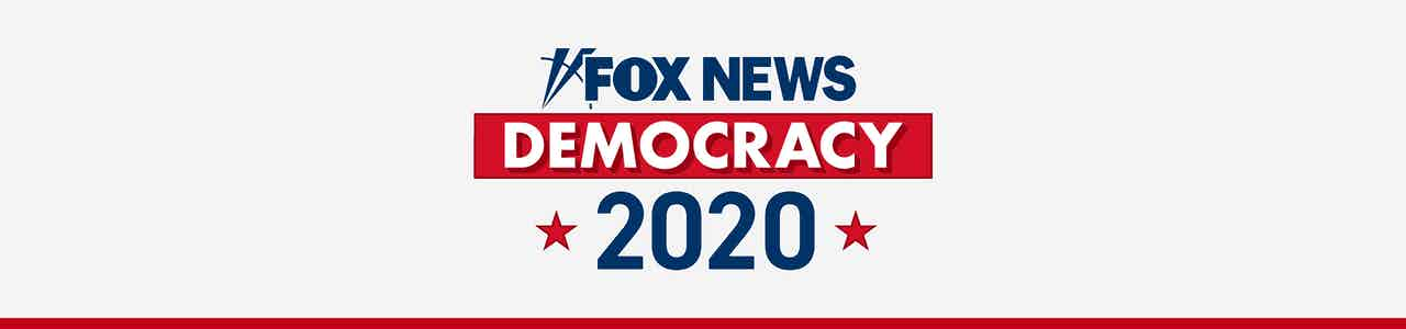 Exclusive Fox News 2020 Democracy Merchandise