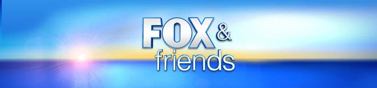 Shop Fox and Friends Merchandise