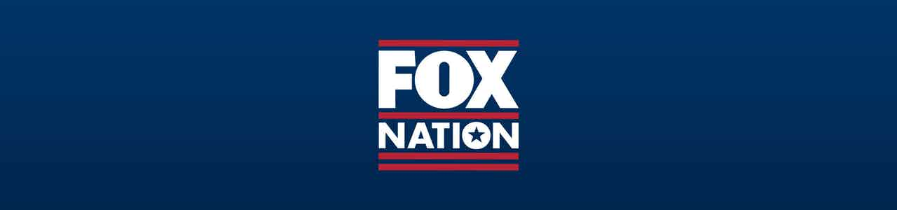 Exclusive Fox Nation Merchandise