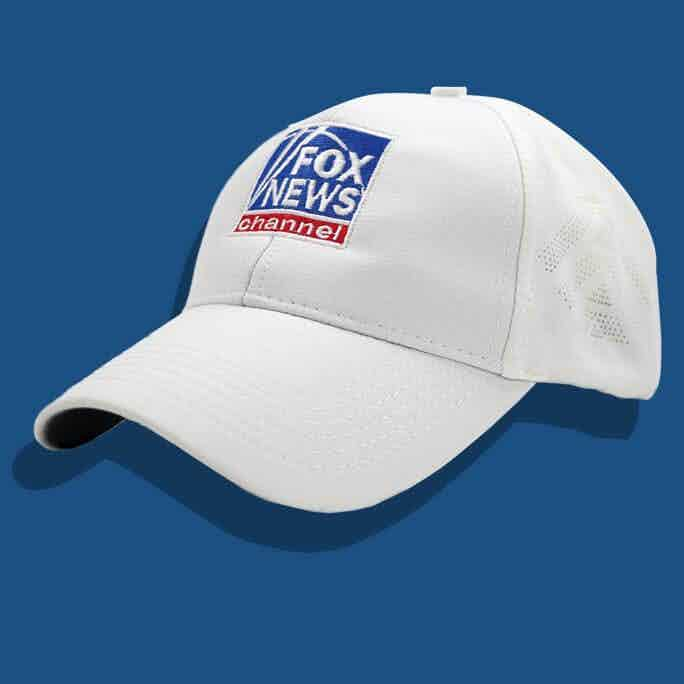 Fox News Hats Collection