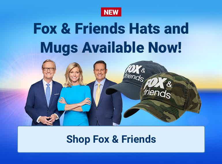 Shop Fox and Friends