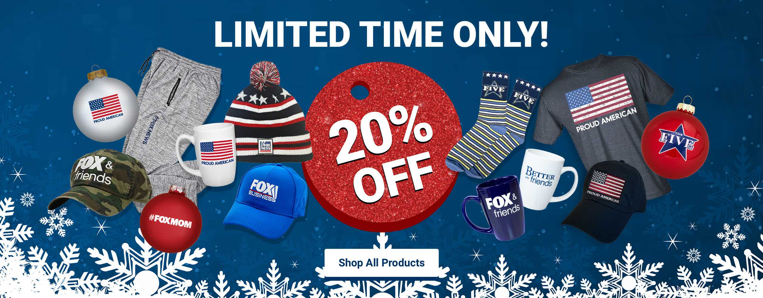 Fox News Black Friday