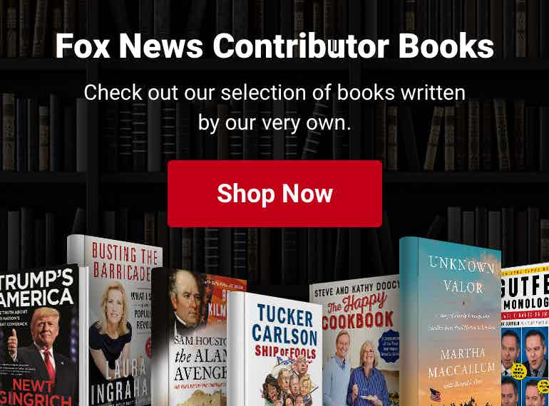 Fox News Books