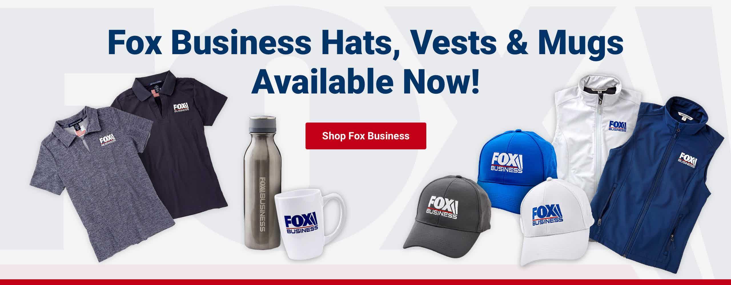 Fox News Business Merchandise