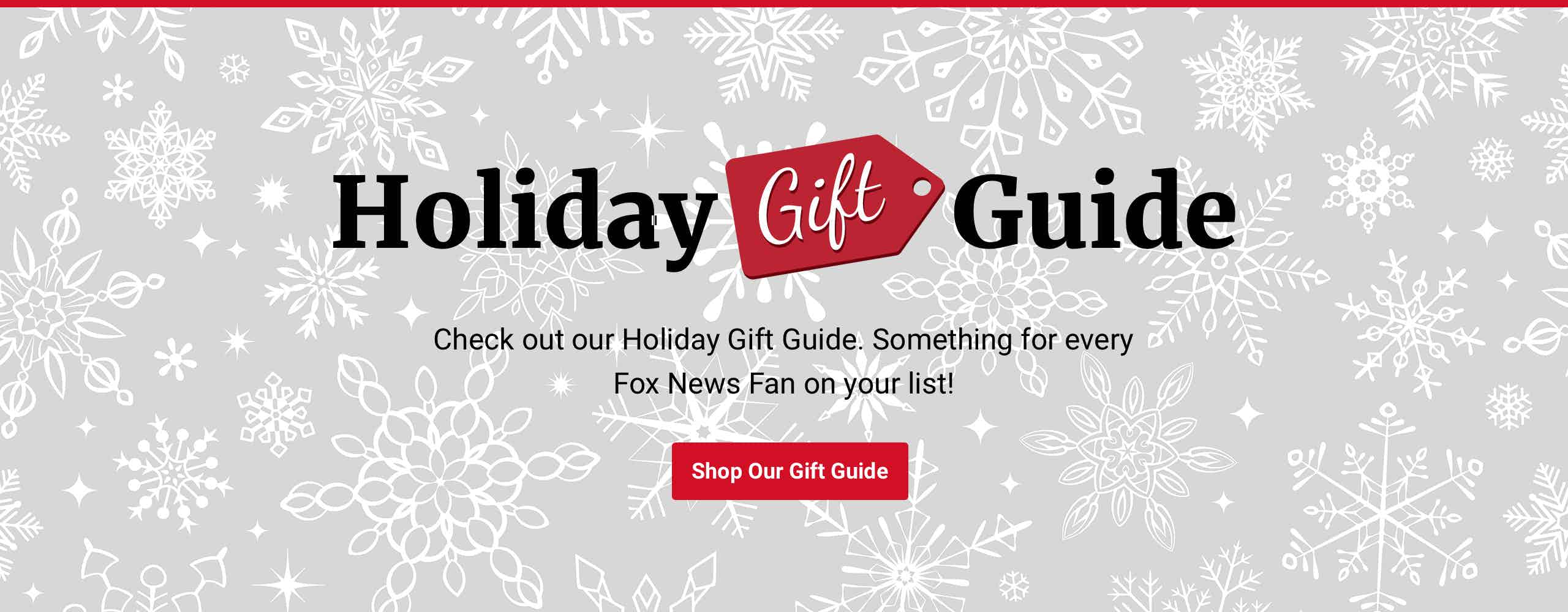 Fox News Gift Guide
