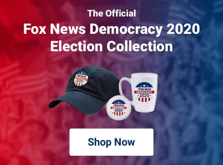 Fox News 2020 Democracy