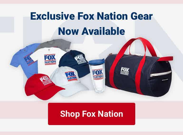 Fox News Fox Nation Gear