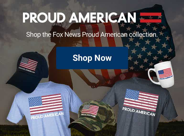 Fox News Proud American