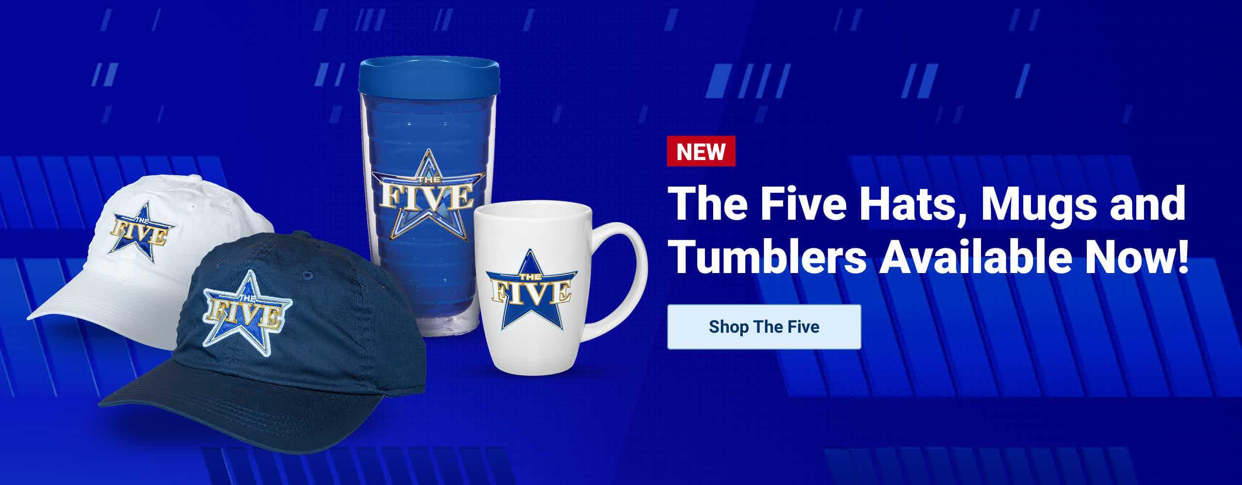 Shop The Five