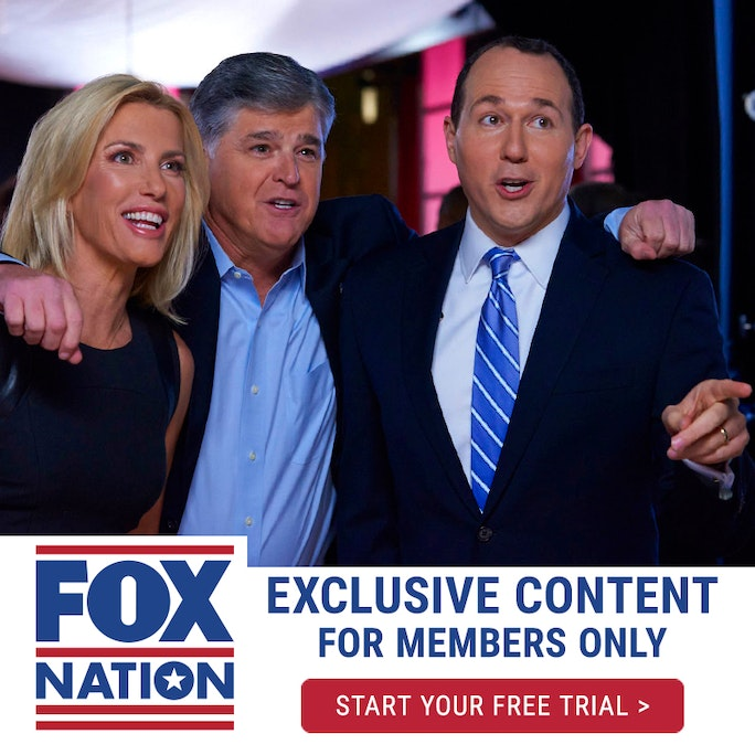 Join the Fox Nation
