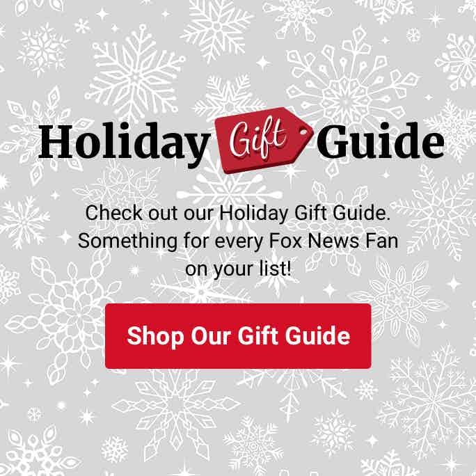 Official Fox News Holiday Gift Guide