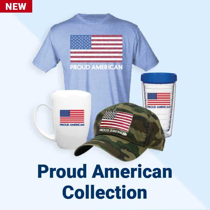 Fox News Proud American Collection