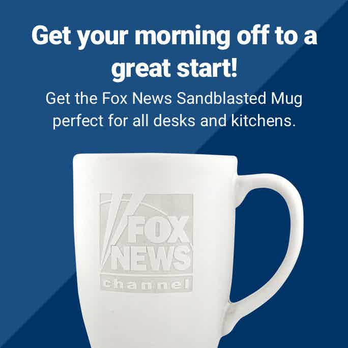 Official Fox News Gifts For Mom