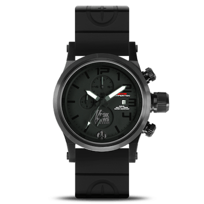 Fox News Hypertec Chrono 3 Watch