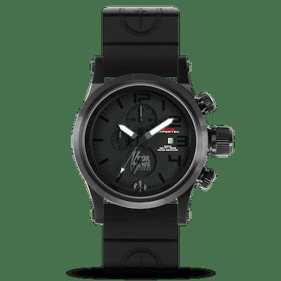 Fox News Hypertec Chrono 3 Watch