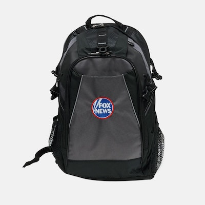 Fox News Computer Backpack