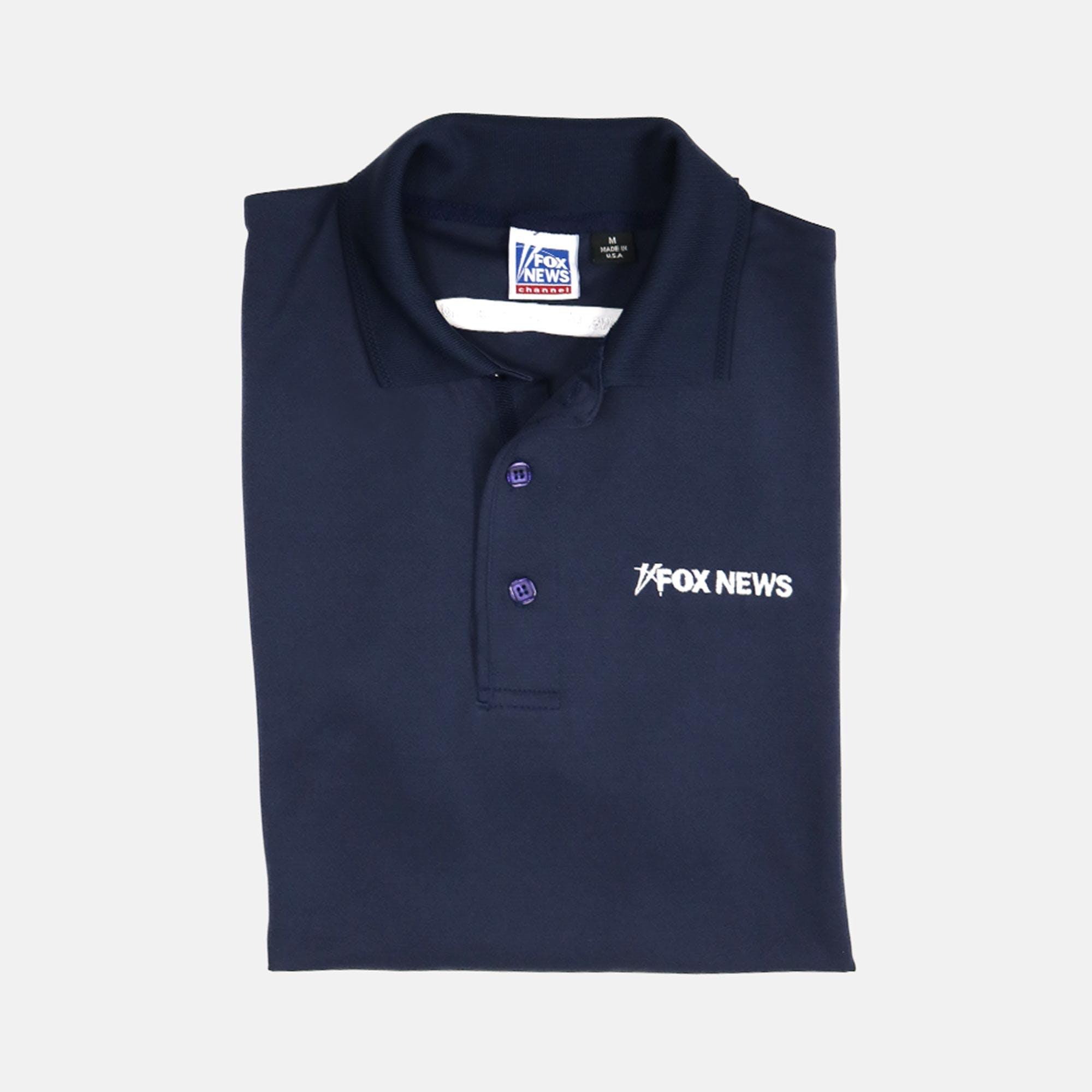 Men S Performance Polo Fox News Shop