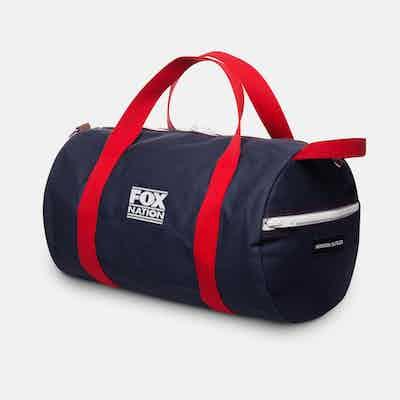 Fox Nation Classic Duffle
