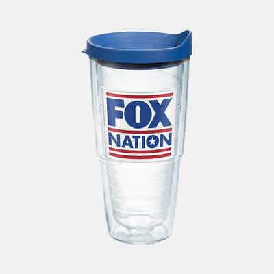 Fox Nation Tumbler