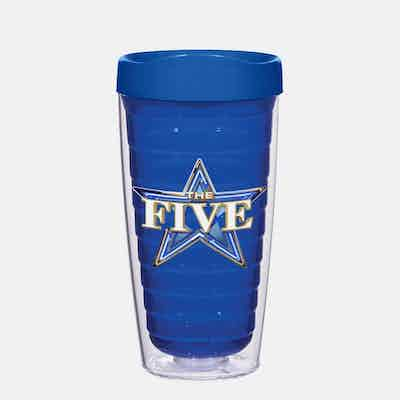 Fox News The Five Tumbler