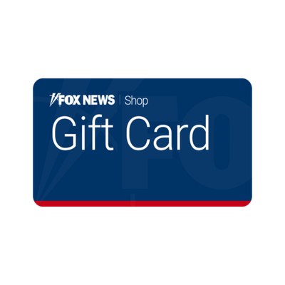 Fox News Shop Digital Gift Card