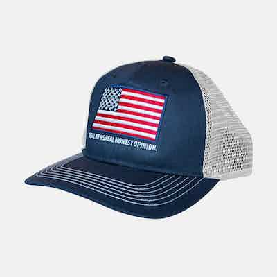 Fox News Trucker Hat