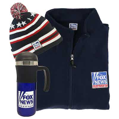 Fox News Winter Bundle